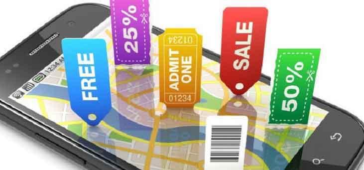 افزایش تبلیغات هدفمند با موقعیت مکانی