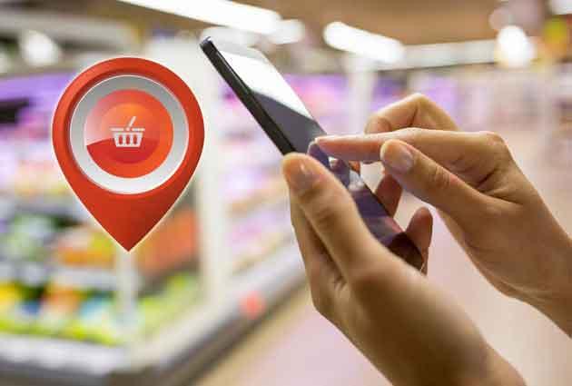 بازاریابی مکان مبنا چیست؟