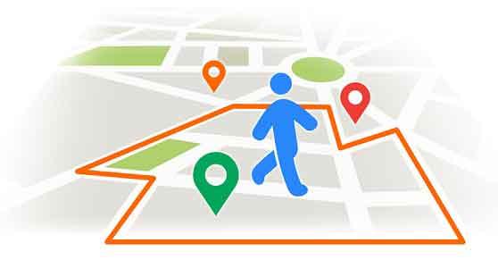 تفاوت هدفگیری جغرافیایی (Geo-Targeting) و تعیین محدوده جغرافیایی (GeoFencing)